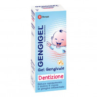 Gengigel Gel Dentizione 20ml