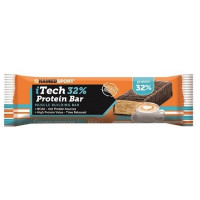 Named iTech 32% Protein Bar Cappuccino 60g