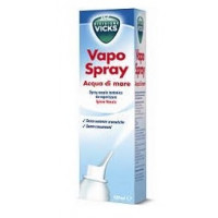 Vicks VapoSpray Isotonico 100ml