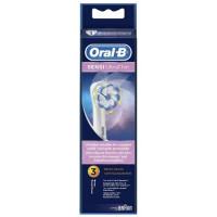 Oral B Testine di Ricambio Sensi Ultrathin 3 pezzi