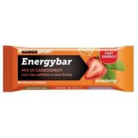 Named Energybar Fragola 35gr.