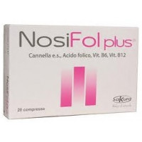 NosiFol Plus 30 compresse