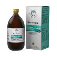 Dieta Tisanoreica Linea Decottopia Depurativo Mech 500ml