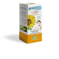 Aboca Grintuss Sciroppo Pediatric 180gr