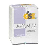 GSE Intimo Lavanda 4 flaconi da 100ml