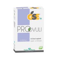 GSE Intimo Pro-Ovuli 10 ovuli
