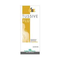 GSE Tussive Flu 120ml