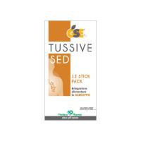 GSE Tussive Sed 12 Stick Pack monodose