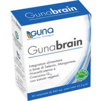 Gunabrain 30 compresse
