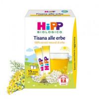 Hipp Tisana stick alle Erbe 5,4gr