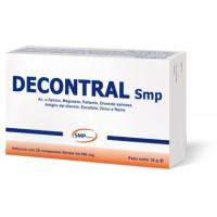 Decontral SMP 20 compresse