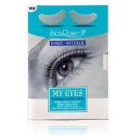 IncaRose New My Eyes Hidrogel Active Patch 2 pezzi