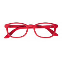 Iristyle Occhiali Da Lettura +2,50 Rubber Red