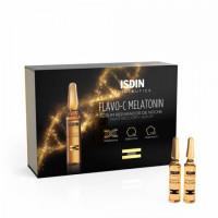 ISDIN Isdinceutics Flavo-C Melatonin 30 fiale