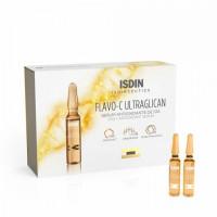 ISDIN Isdinceutics Flavo-C Ultraglican 10 fiale