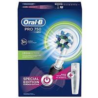 Oral B PRO 750 CrossAction