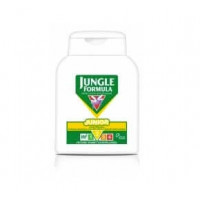 Jungle Formula Junior Lozione 125ml