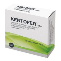 Kentofer Folico 20 Stick