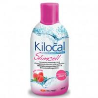 Kilocal Depurdren Slimcell Lampone 500ml