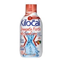 Kilocal Drenante Forte Anti-Gonfiore Tropical 500ml