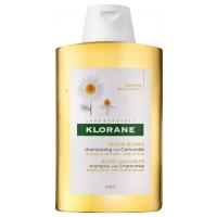 Klorane Shampoo Camomilla 400ml