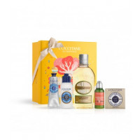 L'Occitane Cofanetto Best Seller