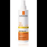 La Roche Posay Anthelios Spray Protezione Solare SPF30 200ml