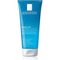 La Roche Posay Effaclar Gel Schiumogeno Detergente Viso 200ml