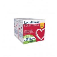 Lactoflorene Colesterolo Pacco Doppio 2x20 buste