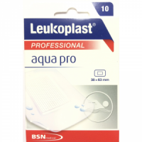 Leukoplast Aquapro Cerotti Impermeabili 10 pezzi 63x38