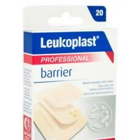 Leukoplast Elastic 20 pezzi 3 formati