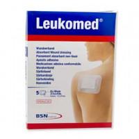 Leukomed Medicazioni Autoadesive Sterili 7,2x5cm