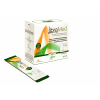 Aboca Libramed Fitomagra 40 bustine