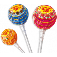 Lollipop Chupa Chups Gusti assortiti