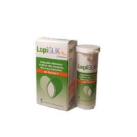 LopiGlik Plus Integratore Per Il Controllo Del Colesterolo 20 compresse