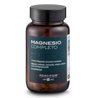 Bios Line Magnesio Completo 90 compresse Principium