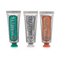 Marvis Flavour Box Classic, Whitening, Ginger 3x25ml