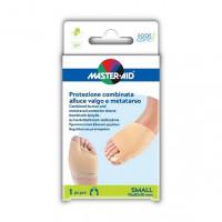 Master-Aid Protezione Alluce Valgo E Metatarso S 1 pezzo