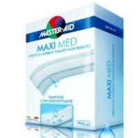 Master-Aid Cerotto Maxi Med 50x6
