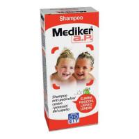 Mediker Shampoo Antipediculosi 100ml