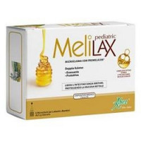Aboca Melilax Pediatric 6 microclismi