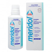 Meridol Collutorio Senza Alcol 400ml