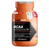 Named BCAA Advanced 2:1:1 100 compresse