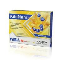 Named Kilonam 14 Buste
