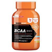Named BCAA 2:1:1 100 compresse