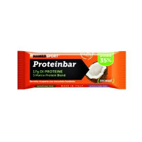 Named Proteinbar Cocco 50gr