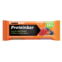 Named Proteinbar Wild Berries 50gr.