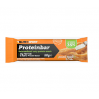 Named Proteinbar Peanuts Butter 50gr