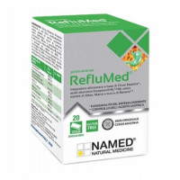 Named RefluMed Ananas 20 stick