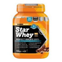 Named Star Whey Sublime Chocolate 750gr.
